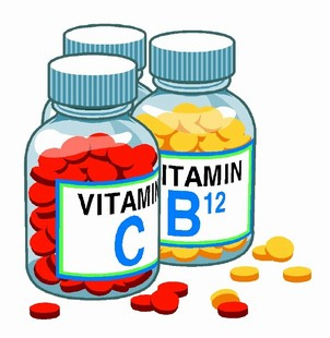 Image result for pictures of vitamin supplements