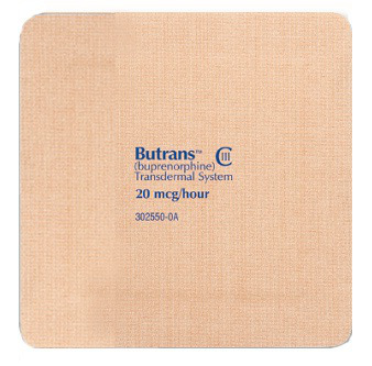 butrans