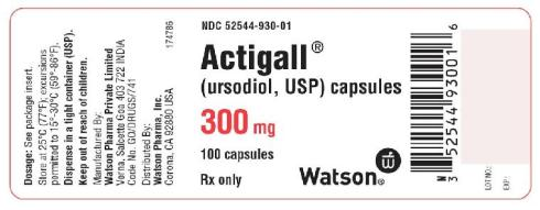 actigall-2